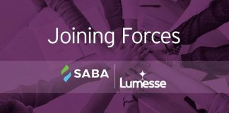 Acquisition of Lumesse by Saba creates new talent management powerhouse