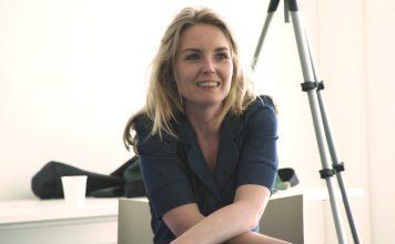"""Ellen van Dieren on video recruitment: """"Video becomes the basis""""."""