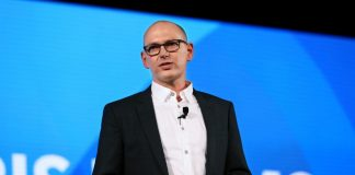 Indeed appoints Chris Hyams as its new CEO