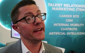 Brad Goldoor (Phenom People): 'Time, Cost and Quality of hire as main benefits'