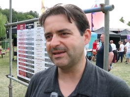 """Van de Haterd pleads at RecFest for assessments: """"We all think we're good at selection"""""""