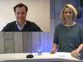 The ATS Show: Nicolas Speeckaert about skeeled and AI in recruitment
