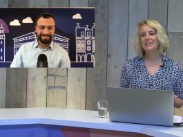 The ATS Show: Lewis de Stoppelaar (Recruitee) on collaborative hiring