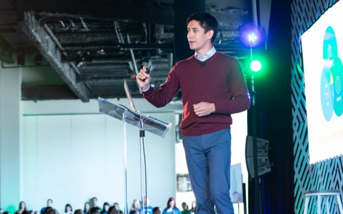 Glassdoor appoints Christian Sutherland-Wong as new CEO