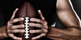 This is how NFL players are assessed with tooling