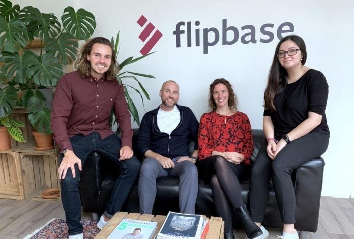 Swedish Varbi integrates video tooling of Dutch Flipbase in its recruitment software
