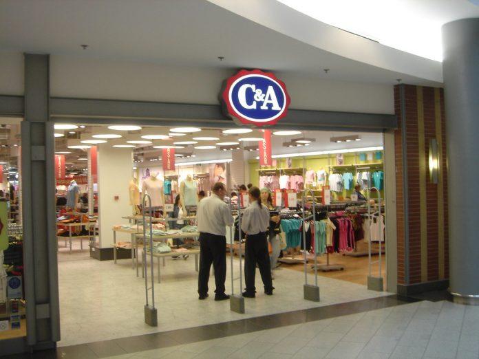 Fashion retailer C&A chooses Cammio for video recruitment