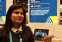 """Arushi Sud (Visume): """"We keep it simple: the candidate experience is smooth and the user experience is smooth"""""""