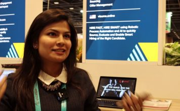 "Arushi Sud (Visume): ""We keep it simple: the candidate experience is smooth and the user experience is smooth"""