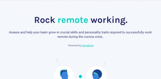"""Equalture helps teams during Corona crisis: """"This assessment provides companies with team insights and recommendations"""""""