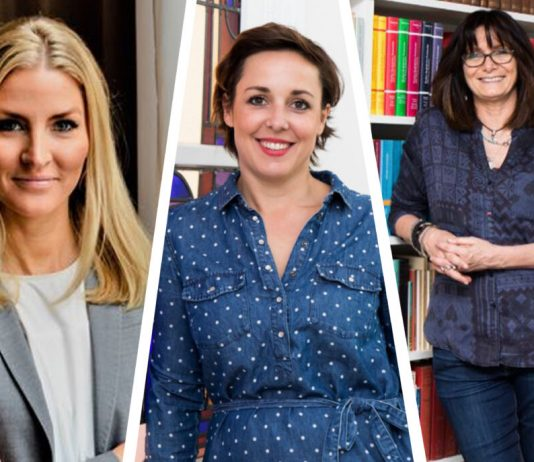 Meet the three leading women in the world of recruitment technology