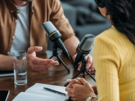 These are the 5 recruitment and tech podcasts you should definitely listen to