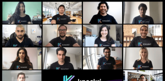 Knockri raises $3 million to reduce hiring bias and improve diversity