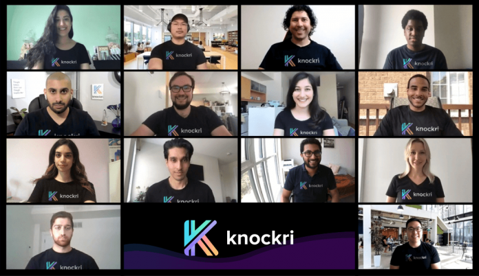 Knockri raises $3 million to reduce hiring bias and improve diversity